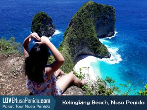 FAVORIT 5 KELINGKING BEACH