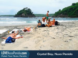 FAVORIT 6 CRYSTAL BAY