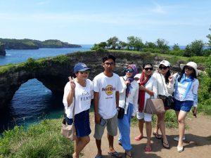 Paket Tour Sehari Nusa Penida (Halfday), Paket Tour Terfavorit dan Termurah