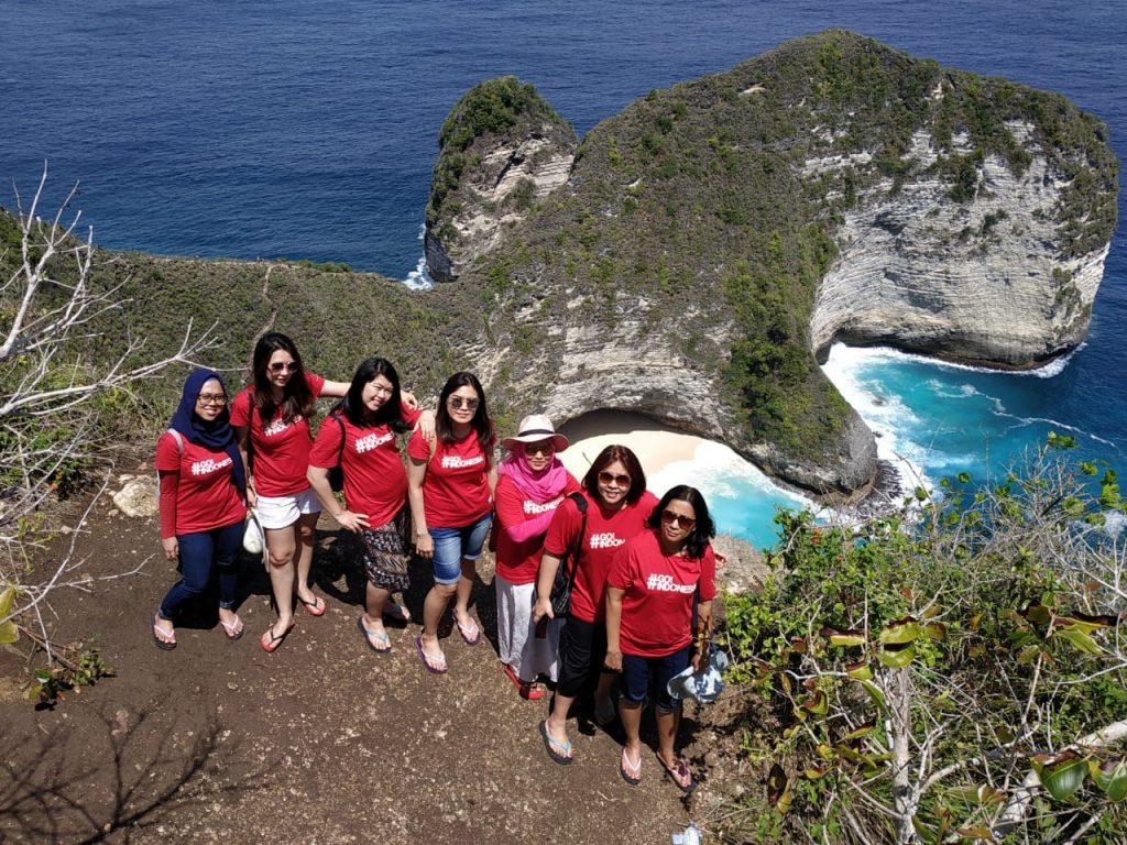 Biaya Wisata Ke Nusa Penida