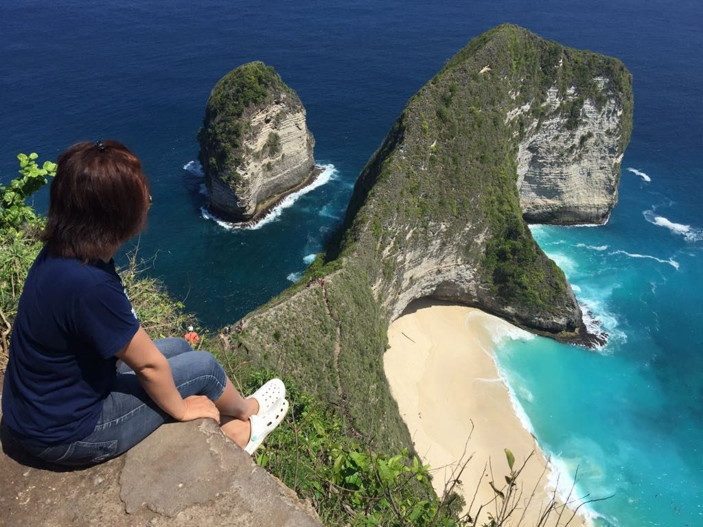 Panduan Tour ke Nusa Penida