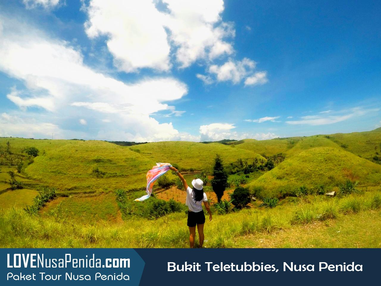 teletubbines hill