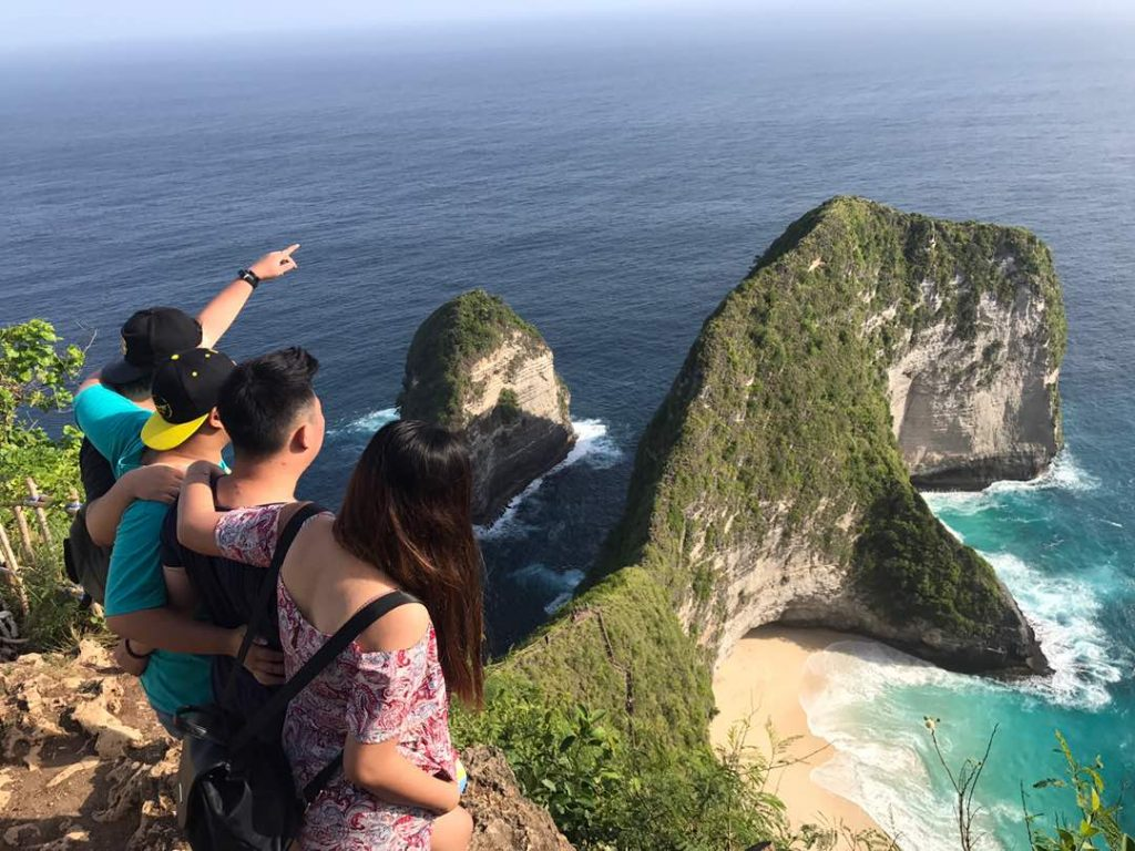wisata nusa penida Bali