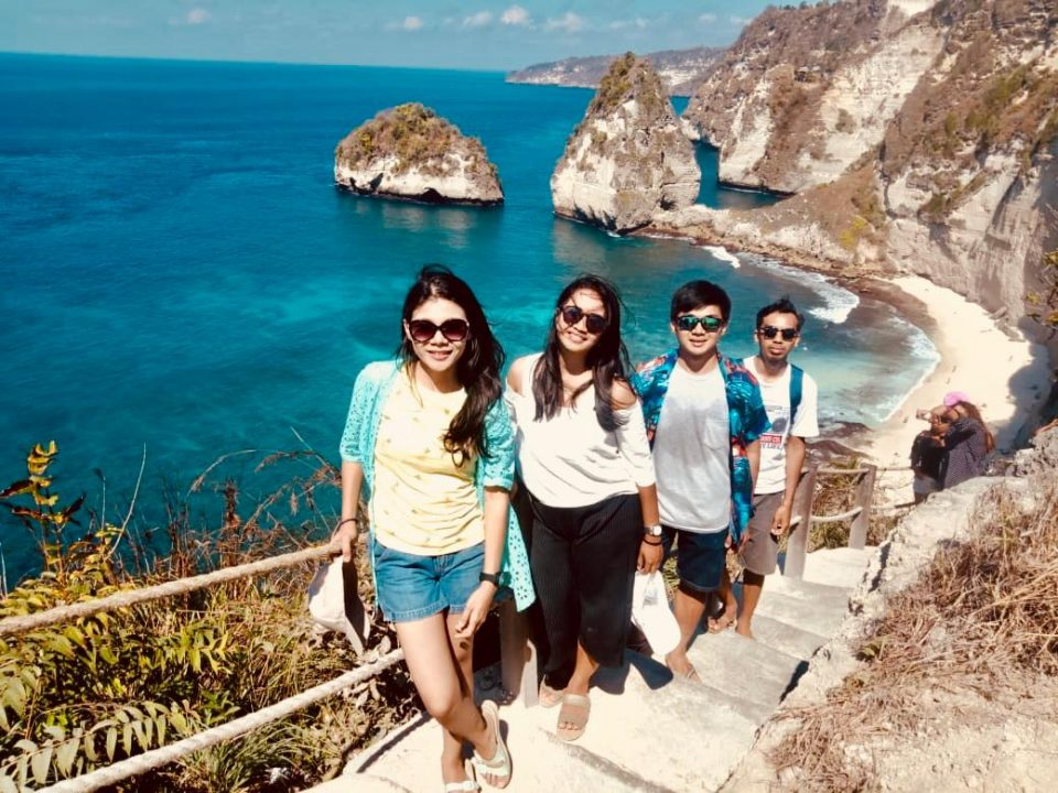 Tips Menikmati Perjalanan Wisata ke Nusa Penida