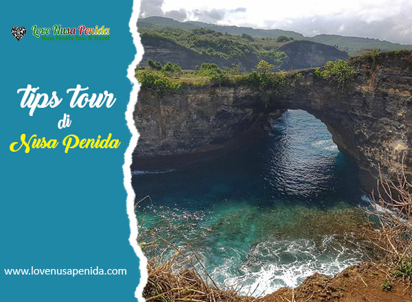 Tips Tour di Nusa Pendia