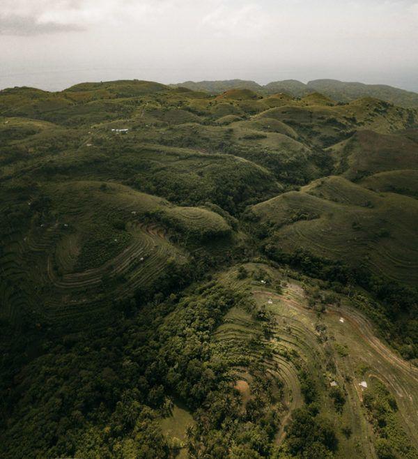 Bukit Teletubbis Nusa Penida