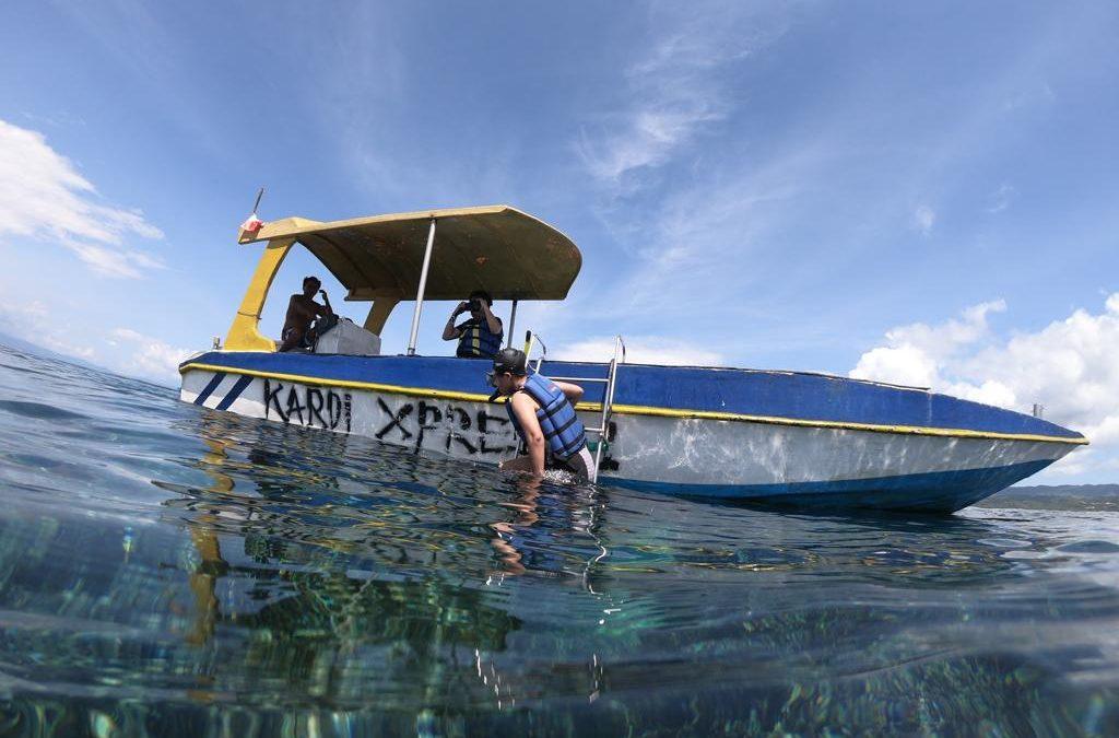 snorkeling nusa penida 2020