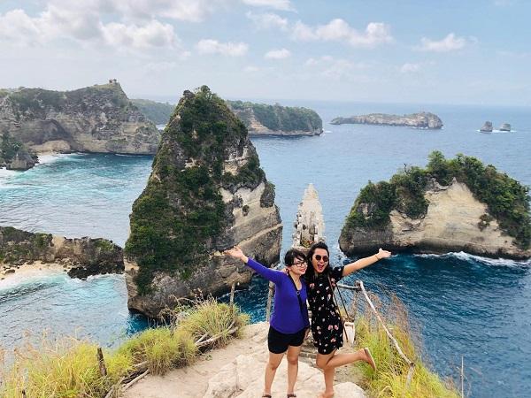 Tour Nusa Penida Murah Fasilitas Terlengkap Ada Disini