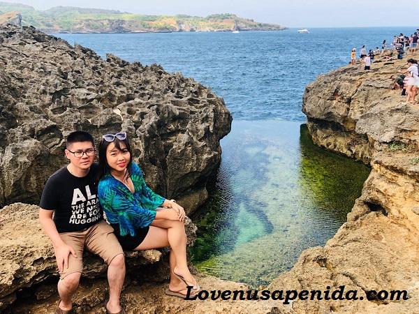 Ini Rekomendasi Agen Tour Nusa Penida Untuk Liburan Anda