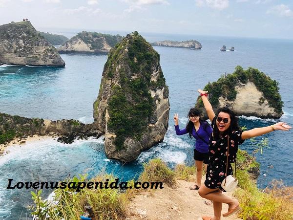 10 Hal Wajib Yang Perlu Anda Tahu Sebelum Ke Nusa Penida